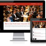 Chicago Symphony debuts new online multimedia magazine