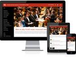 Chicago Symphony debuts new online multimedia magazine