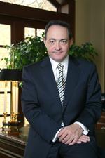 Samford president Westmoreland to head accreditation board