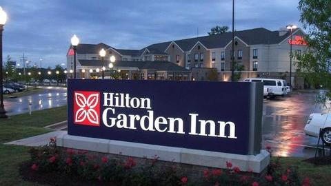 St Matthews is getting a new Hilton Garden Inn hotel Louisville