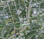What if the I-71/MLK interchange was held to same standards as streetcar?