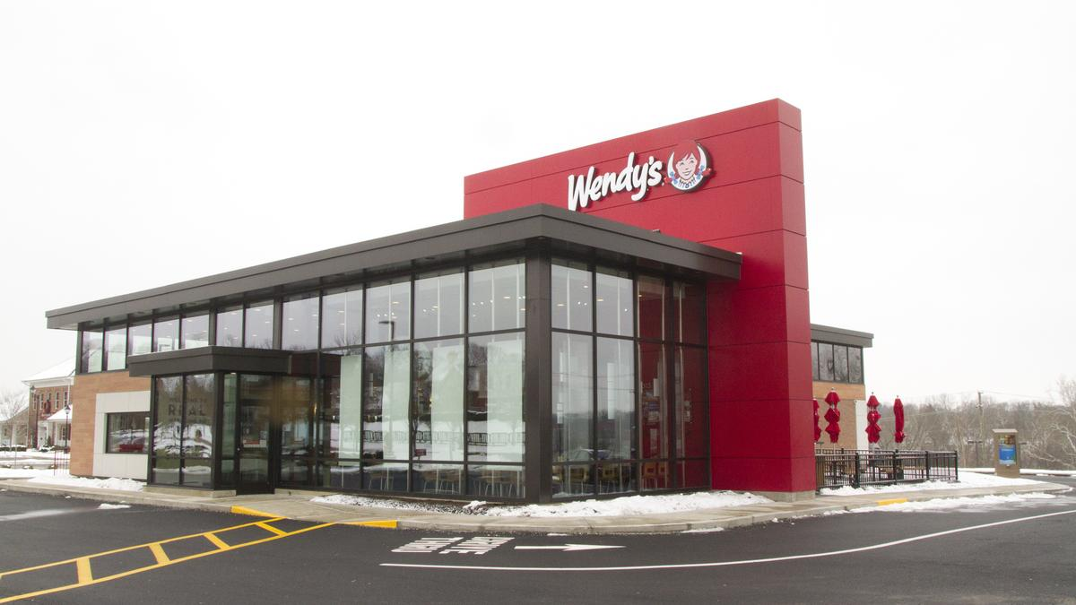 Image result for wendy's store