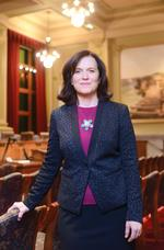 Face Time: Minneapolis Mayor Betsy Hodges