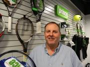 PRINCE GETS NEW CEO Global Sports of Bordentown, N.J., named a  new CEO to lead the tennis equipment and apparel company out of its 2012 bankruptcy.