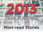 Year in Review: PBJ's 12 most-read stories of 2013