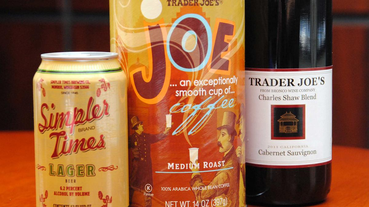 Trader Joe's the top choice for private label brands ...