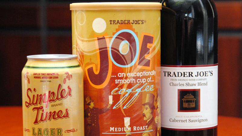 Trader Joe's the top choice for private label brands - Bizwomen