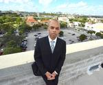 Channer aims to revitalize historic downtown Overtown district