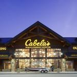 Cabela's to open first Delaware store