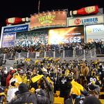 Steelers not a Super Bowl favorite in new fan study