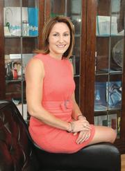 Mylan Inc. CEO Heather Bresch