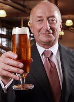 SABMiller's <strong>Mackay</strong>, architect of Miller Brewing's 2002 acquisition, dies at 64