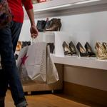 Anemic retail sales numbers throw caution as holiday season approaches