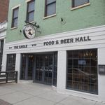 The owners of the Eagle are opening a new concept