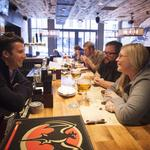 Cincinnati restaurant taking La Fogata space in the Short North