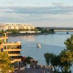 Georgetown condo sets 2013 sales record