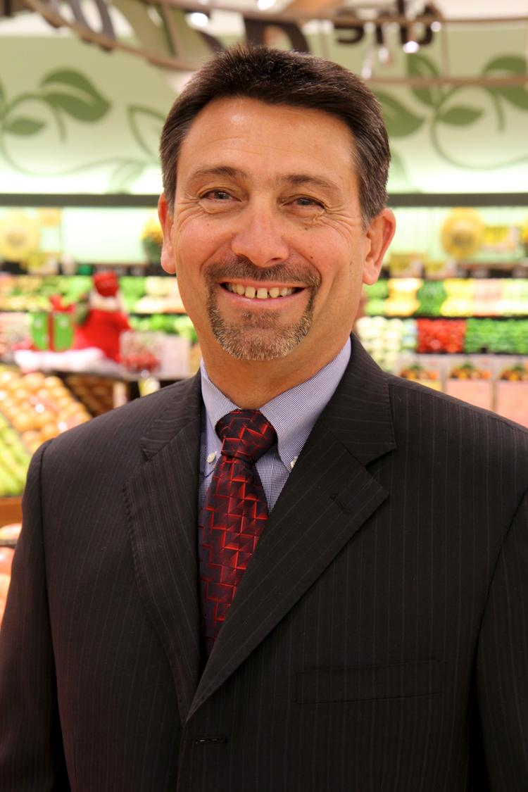 Kroger Promotes Executive To Retail Division Chief