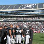 Oakland's new plan to keep the Raiders includes $350M in public money