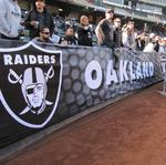 How SoftBank may help keep NFL's Raiders in Oakland