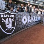 Group including Wes Edens' investment firm selected to negotiate for Raiders stadium