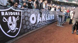 Raiders seek lease extension in Oakland past 2019 in case Vegas stadium isn't ready