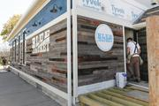 No. 8: Full speed ahead for Blue Jacket restaurant: Table Talk