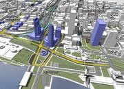 No. 3: Interchange could prompt 3rd Ward projects
