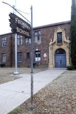 Sacramento converting Fremont School to arts venue