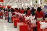Target: Data breach could affect 40 million accounts