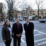 Charlotte's North Tryon Street: Just like starting over
