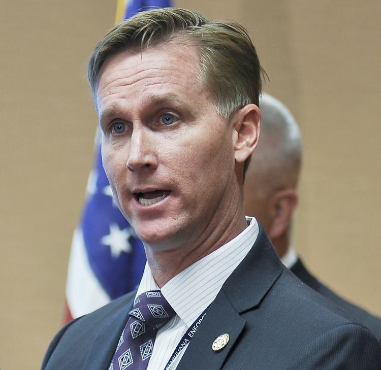 Denver Business Journal News: Colorado Names Marijuana Enforcement Chief