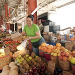 Dallas Farmers Market lands first restaurant tenant as part of redevelopment