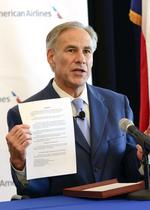 Texas Realtors release full list of 2014 political endorsements