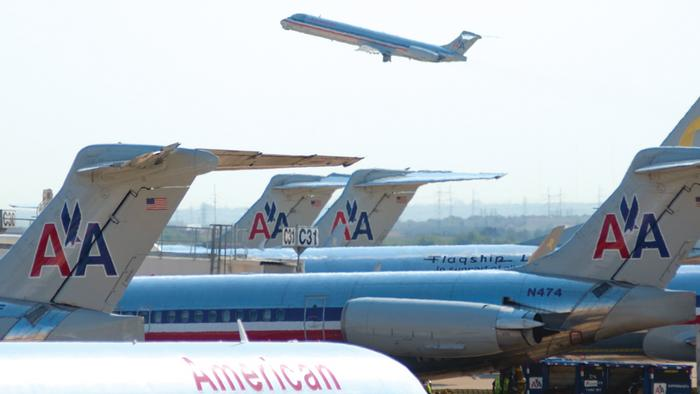 In North Texas, AMR Corp.'s emergence from bankruptcy and American's merger with US Airways means the region is now home to the world's largest airline.