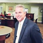 Yadkin, Bank of North Carolina in a race to become top community bank in N.C.