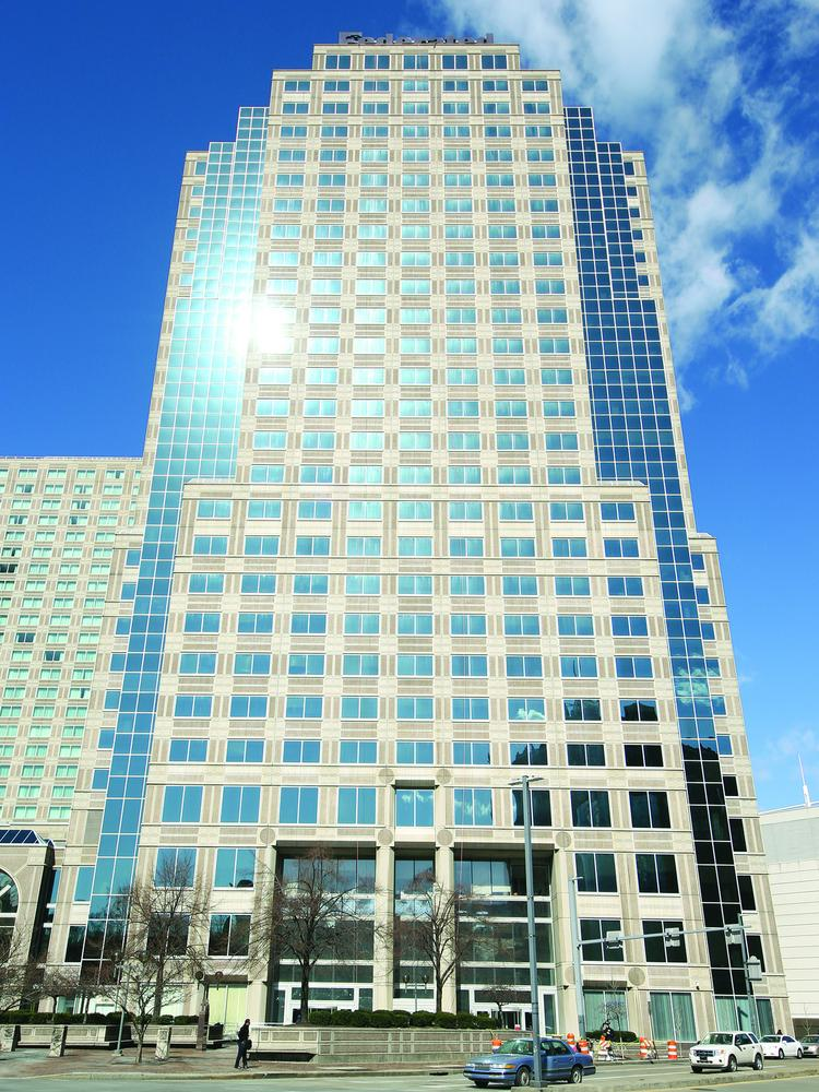 New Kansas City Convention Hotel