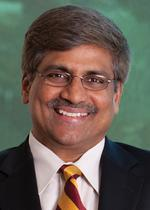 ASU's <strong>Panchanathan</strong> named fellow  in National Academy of Inventors