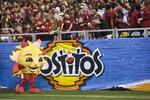 Low-key, high-scoring game closes BCS book for Fiesta Bowl