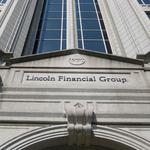 Lincoln Financial's <strong>Chuck</strong> <strong>Cornelio</strong> to retire in April
