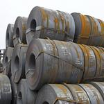 AK Steel, five other steel producers, go after unfair imports