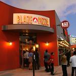 Blaze Pizza hopes haste, taste go to Chicago's waist