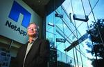 NetApp's game plan: Principles, not perks