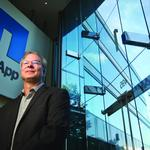 NetApp to slash workforce for second time in a year