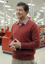 Target will testify before Congress about data breach