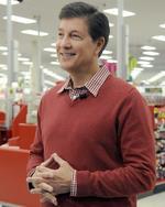 Target CEO on breach: 'Still shaken'
