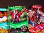 One more Girl Scout cookie fix for local businesses