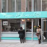 Garces' <strong>Rosa</strong> <strong>Blanca</strong> has shut its doors for good