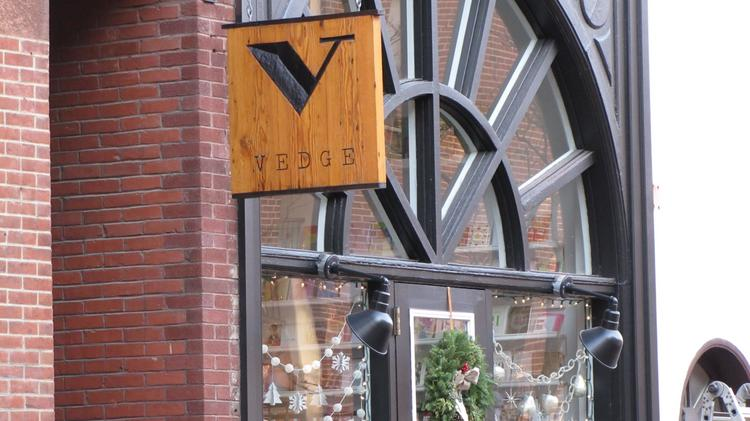 Top towns for vegetarians - Philadelphia Business Journal