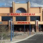 British movie theater chain to buy Regal Entertainment Group for $3.6B