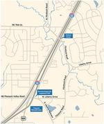 Northland Special Report: Liberty area soars with I-35 flyover